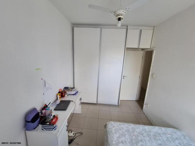 Apartamento para Locação em Salvador, Canela, 3 dormitórios, 1 suíte, 2 banheiros, 1 vaga - Foto 12