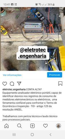 Eletricista credenciado light - Foto 6