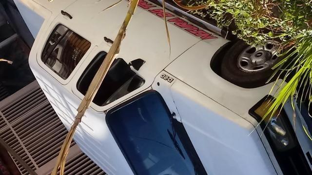 Miura bg truck d20 - Foto 5