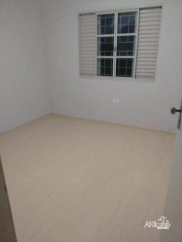 8046 | Casa à venda com 3 quartos em Residencial Ilha Do Mel, Cianorte - Foto 7