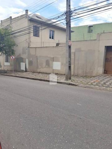 Terrenos ZR-4 com 623m² no São Francisco, Curitiba - Foto 9