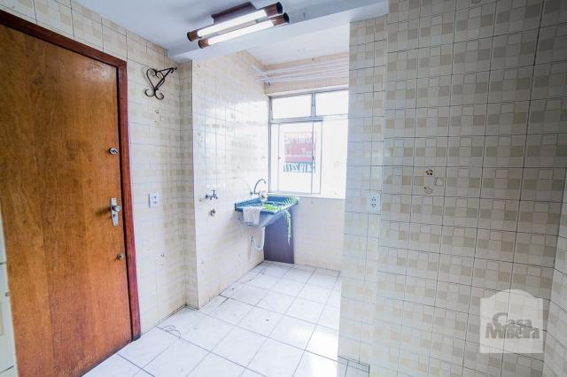 Apartamento à venda com 3 dormitórios em Monsenhor messias, Belo horizonte cod:259870 - Foto 15