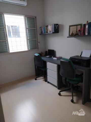 8046 | Casa à venda com 3 quartos em Residencial Ilha Do Mel, Cianorte - Foto 9