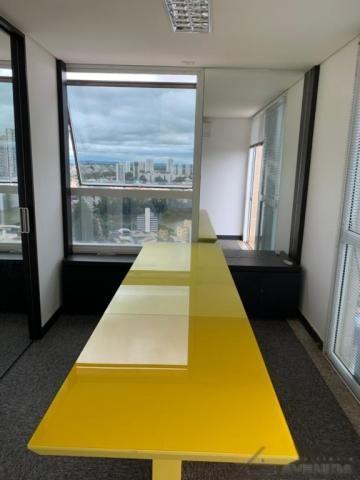 Escritório para alugar em Higienopolis, Londrina cod:13050.5804 - Foto 7