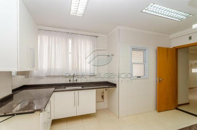 Amplo apartamento com 230,m² útil, 3 Suites e 3 vagas de garagem Gleba Palhano - Foto 2
