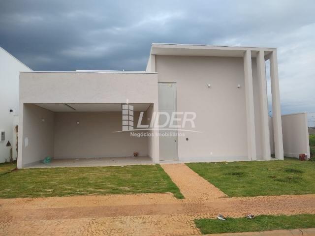 Casa de condomínio para alugar com 3 dormitórios em Jardim sul, Uberlândia cod:863601 - Foto 4