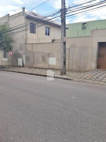 Terrenos ZR-4 com 623m² no São Francisco, Curitiba - Foto 10