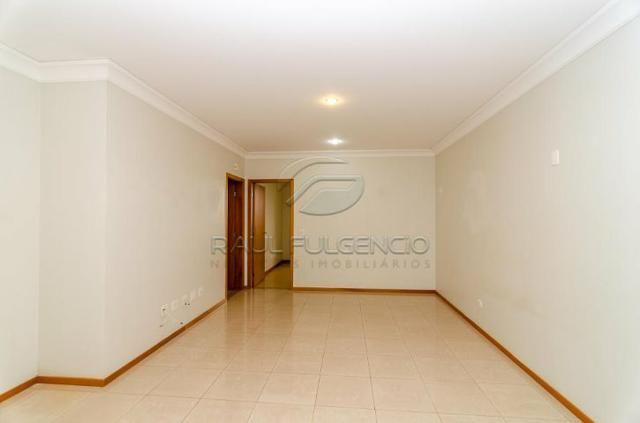 Amplo apartamento com 230,m² útil, 3 Suites e 3 vagas de garagem Gleba Palhano - Foto 7
