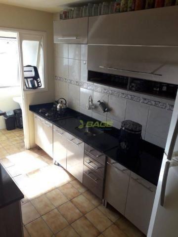 Apartamento com 3 dormitórios à venda, 67 m² por R$ 276.000,00 - Três Vendas - Pelotas/RS - Foto 3