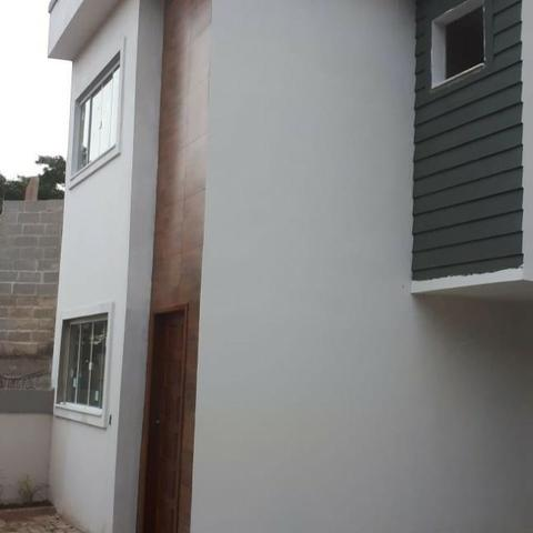 C028- Casas com dois dormitórios - Foto 7