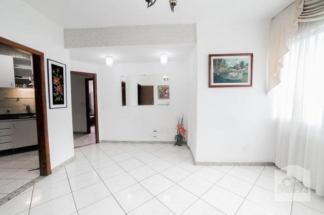 Apartamento à venda com 3 dormitórios em Monsenhor messias, Belo horizonte cod:259870 - Foto 3