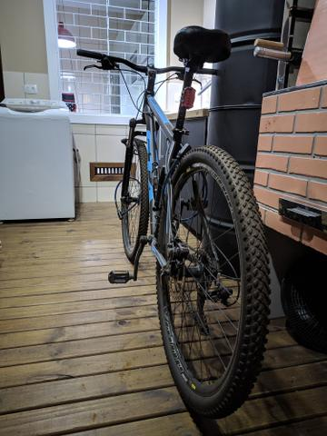 Vendo bike aro 29 - Foto 3