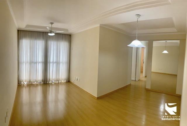 Apartamento à venda com 3 dormitórios em Jardim adriana ii, Londrina cod:08319.001 - Foto 2
