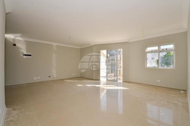 Casa de condomínio à venda com 4 dormitórios em Fazendinha, Curitiba cod:924710 - Foto 18