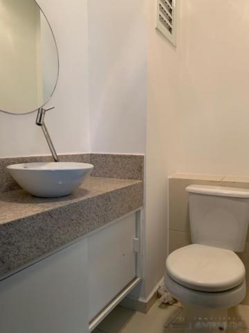 Escritório para alugar em Higienopolis, Londrina cod:13050.5804 - Foto 10