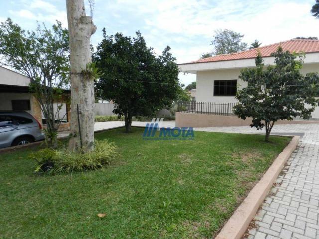 Terreno à venda, 2160 m² por R$ 2.400.000 - Uberaba - Curitiba/PR - Foto 6