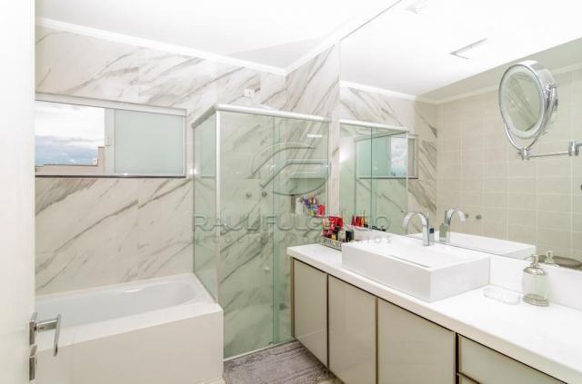 Casa à venda com 3 dormitórios em Parque residencial granville, Londrina cod:V5352 - Foto 12