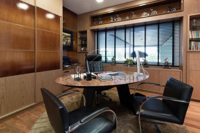 Casa à venda com 5 dormitórios em Vivendas do arvoredo, Londrina cod:V3677 - Foto 20