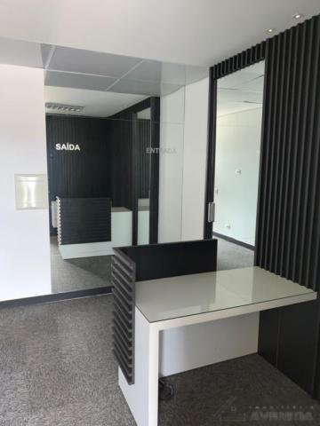 Escritório para alugar em Higienopolis, Londrina cod:13050.5804 - Foto 3