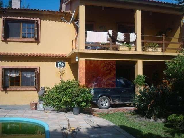 Casa residencial à venda, Balneário dos Prazeres, Pelotas. - Foto 12