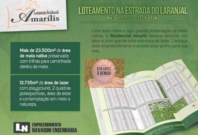 Terreno comercial à venda, Laranjal, Pelotas.