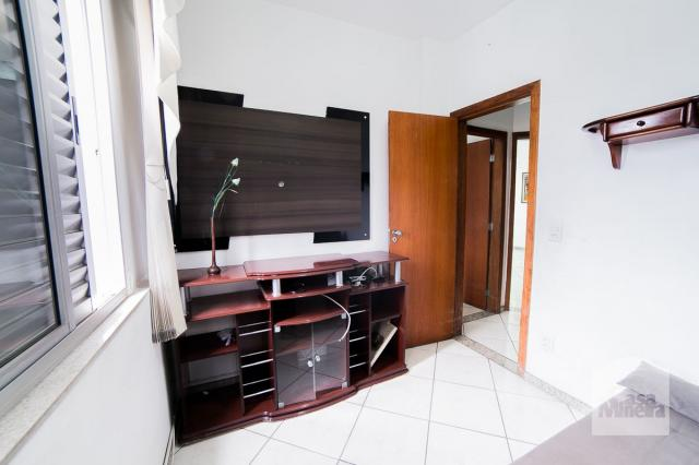 Apartamento à venda com 3 dormitórios em Monsenhor messias, Belo horizonte cod:259870 - Foto 11