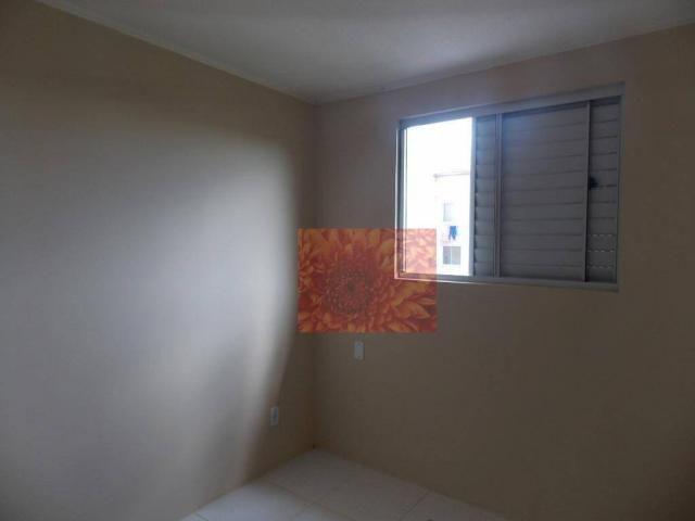 Apartamento residencial à venda, Três Vendas, Pelotas. - Foto 6