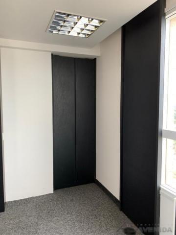 Escritório para alugar em Higienopolis, Londrina cod:13050.5804 - Foto 8