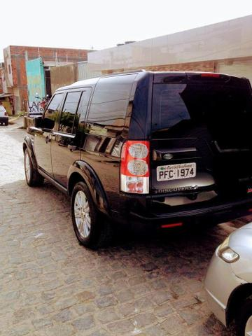 Discovery 4 S 2011 - Foto 3
