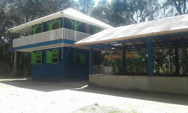 Vende-se chácara em Salso - Quitandinha (cód. A351)