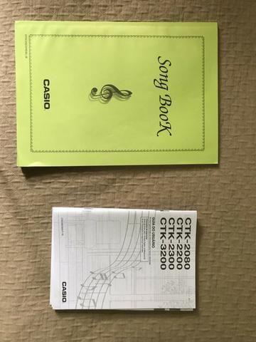 Teclado Casio CTK-2200 - Foto 6