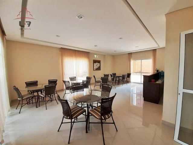 Apartamento com 3 dormitórios à venda, 107 m² por R$ 585.000,00 - Juvevê - Curitiba/PR - Foto 15