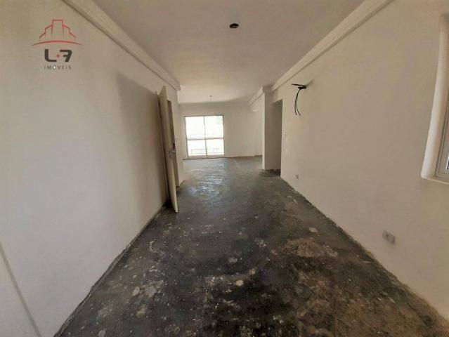 Apartamento com 3 dormitórios à venda, 107 m² por R$ 585.000,00 - Juvevê - Curitiba/PR - Foto 7