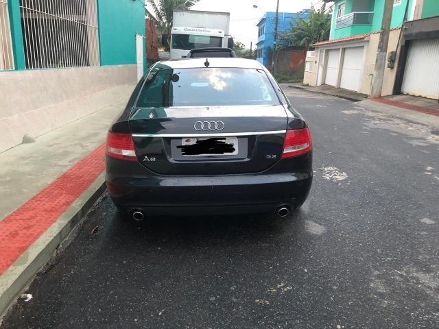 Audi A6 Blindado - Foto 3