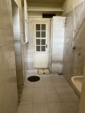 Tijuca - Ótima Casa, 3 quartos em rua tranquila - Foto 7