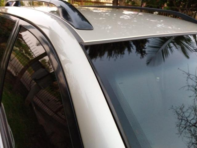 Toyota Corolla Fielder Automática - Foto 14