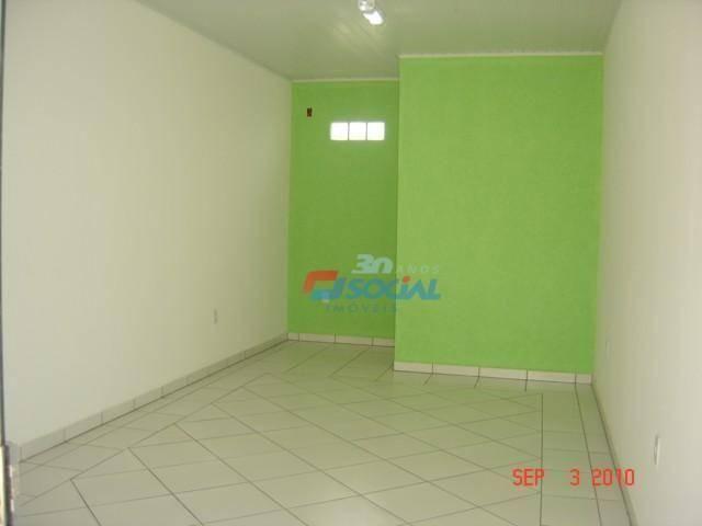 Sala comercial para Locação, Av. Guaporé, n.º 4228 - sala 03 - Igarapé, Porto Velho. - Foto 2