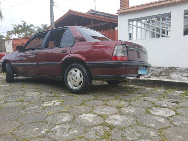 Gm-Chevrolet Monza Gls 95 - Foto 2