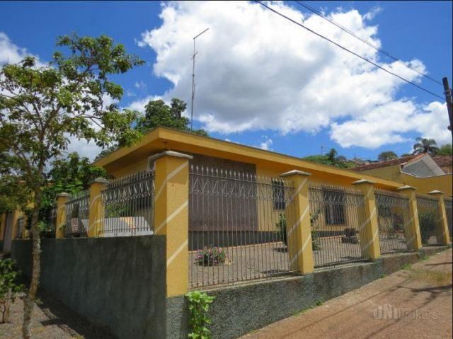 Casa à venda com 4 dormitórios em Oficinas, Ponta grossa cod:743 - Foto 19