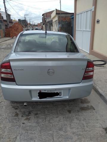 Astra Sedan Advantage 2.0 2011 - Foto 2