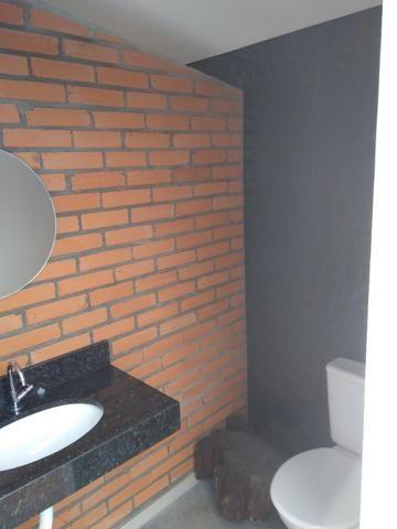 Casa alto padrão (ocasião) recém construída Ji-Paraná - Foto 6