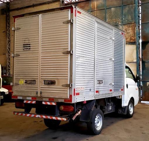 Hyundai Hr 2 5 Tci Diesel  Rs  Rd  2009