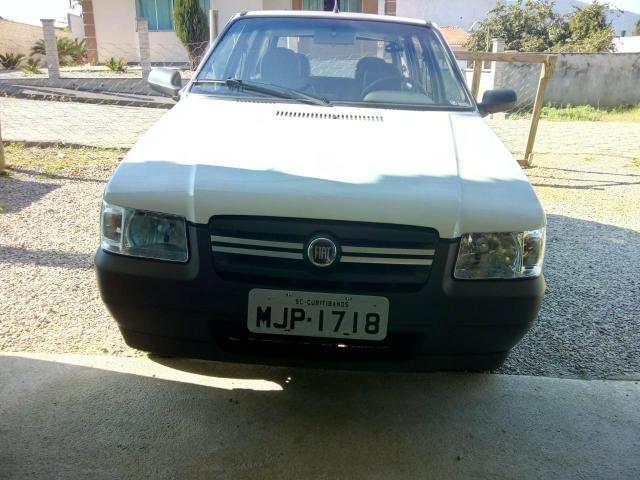 Vendo Fiat uno - Foto 2