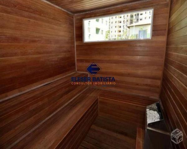 Apartamento no Condomínio Viver Serra - Super barato! 101 mil! - Foto 2