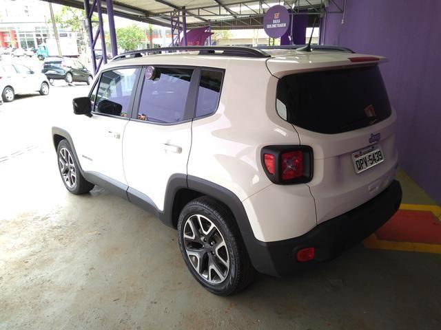 Jeep Renegade Longitude 2019 - Foto 3