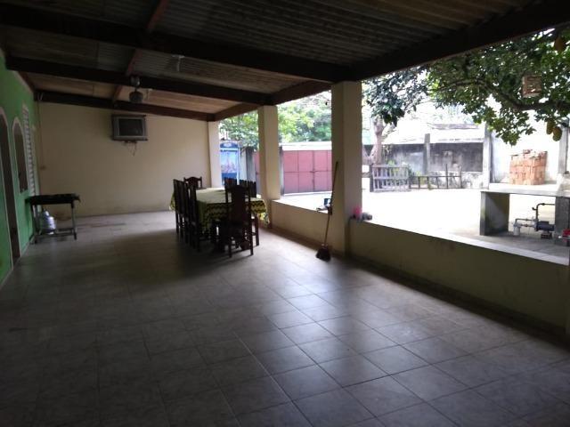 Casa 3 quartos + 2 lojas - Itaguaí - Foto 3