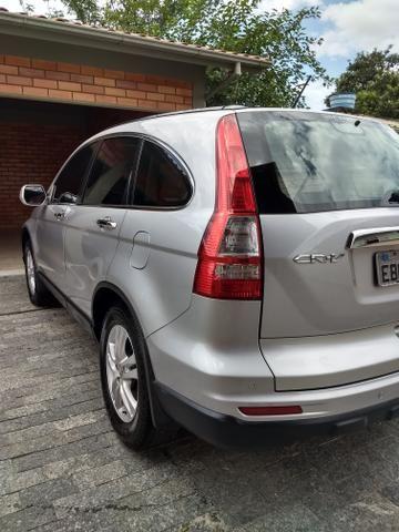 Honda CRV EXL - Foto 8
