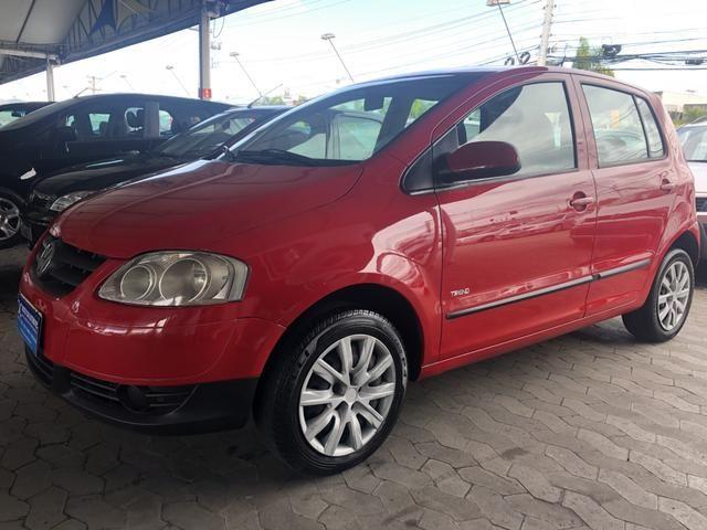 Volkswagen Fox 2009/10 completo 1.0 - Foto 7