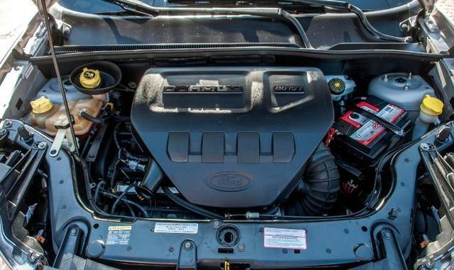 Ecosport XLS 2.0 flex aut 2012 com só 39 mil KM.Unica dona. Imperdível - Foto 10
