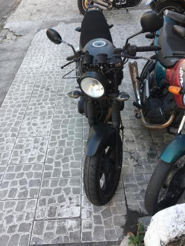 Vendo suzuki gs 500 98 - Foto 2
